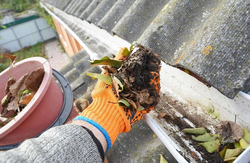 Guttering Services around Forster-Tuncurry