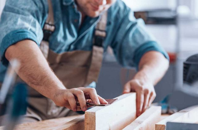 Joinery Services Mid-North Coast